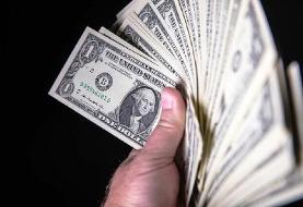 نرخ ارز در بازار آزاد در روز سه شنبه ۱ مهر