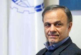معاون پارلمانی رئیس جمهور: رزم حسینی وزیر پیشنهادی صمت شد