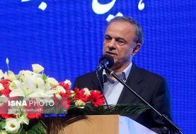 معرفی رزم حسینی به عنوان وزیر پیشنهادی صمت