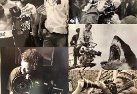 درگذشت فیلمبردار گاو خشمگین و پدرخوانده در ۸۴ سالگی