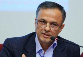 منبع آگاه: معرفی رزم حسینی به عنوان وزیر پیشنهادی صمت به مجلس