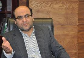 «محمدرضا صفری» رئیس سازمان نظام دامپزشکی شد