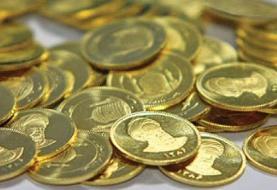 آخرین وضعیت بازار سکه و طلا؛ رکورد حباب سکه زده شد!