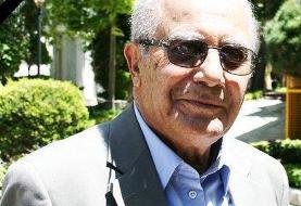 درگذشت استاد دانشگاه صنعتی شریف