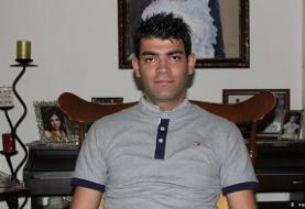 کشته شدن یکی از معترضان آبان ماه در کهریزک