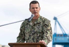 Norfolk Shipyard CO Is 4th Navy Leader to Be Fired in a Month