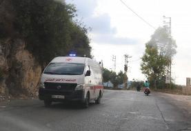 Lebanon explosion 'destroys Hezbollah arms depot'