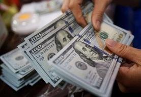 تئوریسینهای اخلالگر دلار