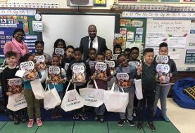 آمریکا؛ تلاش برای برابری نژادی در ادبیات کودکان