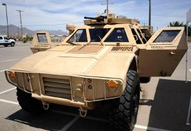 Army gives green light to shape vehicle electrification requirements