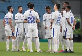 الهلال از لیگ قهرمانان آسیا کنار گذاشته شد/ حریف استقلال در مرحله بعدی، پاختاکور ازبکستان