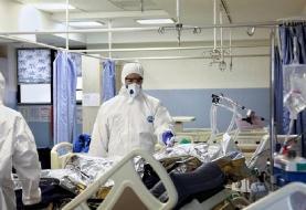بیمارستانهایی که بستری نمیکنند/ تهران در وضعیت هشدار