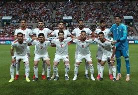 تیم ملی در ترکیه به مصاف مالی میرود
