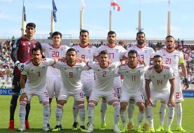 تیم ملی مهرماه به مصاف چه تیمهایی خواهد رفت؟
