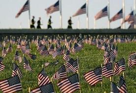 شمار قربانیان کرونا در آمریکا از مرز ۲۰۰ هزار نفر گذشت