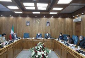 کمیته اصلی کمیسیون سیاسی و دفاعی دولت برگزار شد