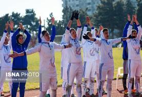 باشگاه ملوان: زنان بار اضافه نیستند/ انحلال را تکذیب میکنیم