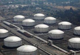 نگهداری نفت هند در مخازن آمریکا