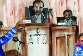 جزئیات تازه از جلسه محاکمه نوید افکاری؛ درخواستهایی که نادیده گرفته شد