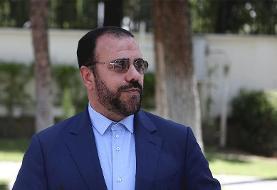 روحانی برای دفاع از وزیر صمت به مجلس میرود؟