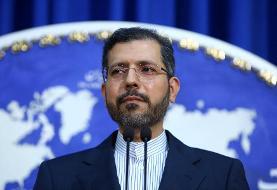 واکنش سخنگوی وزارت خارجه به اتهامات پادشاه سعودی علیه ایران | عربستان ...