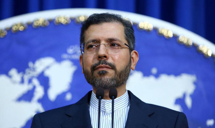 واکنش سخنگوی وزارت خارجه در آستانه پایان محدودیتهای تسلیحاتی