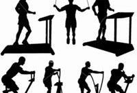 ورزش خطر ابتلا به سرطان روده بزرگ را کاهش می&#۸۲۰۴;دهد