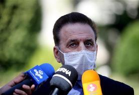 واکنش واعظی به حمله نمایندگان مجلس و انتقادهای نمکی | متعجبم چرا برخی ...
