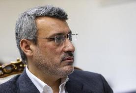 بعیدی نژاد: ملت و دولت ایران برای شکست سیاست تحریم آمریکا متحد هستند