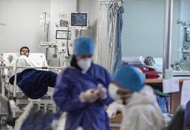 سیر صعودی کرونا در استان اصفهان | توقف جراحیهای غیر اورژانسی