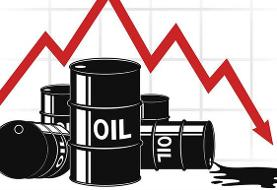 جولان کرونا نفت را ارزانتر  کرد