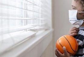 روش های تشویق کودکان به ورزش در روزهای کرونایی