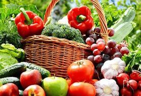 قیمت انواع میوه و تره بار در تهران، امروز ۳ مهر ۹۹