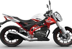 قیمت انواع موتور سیکلت، امروز ۳ مهر ۹۹