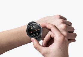 امکان گرفتن نوار قلب به ساعتهای هوشمند گلکسی Watch۳ و Watch Active۲ اضافه شد