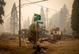Oregon grieves for natural places wiped out by wildfires
