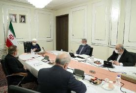 دستور مهم رئیس جمهور برای تشدید نظارتها و مجازات متخلفین کرونایی | ...