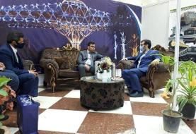 ضرورت انتقال تجربیات مدیریت شهری تهران به شهرداری های افغانستان