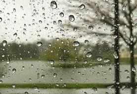 ادامه بارشهای پراکنده طی ۴ روز آینده در ارتفاعات البرز و شمالغرب