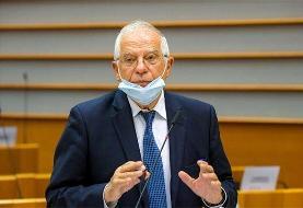 اتحادیه اروپا الکساندر لوکاشنکو را به عنوان رییس جمهور بلاروس به رسمیت ...
