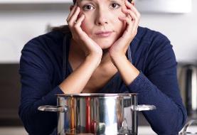 ۲۰ اشتباه رایج در آشپزی که غذای شما را خراب میکند