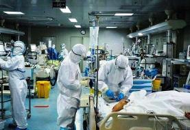 جولان کرونا در تهران؛ ارسال نامه تمدید محدودیتهای کرونا به وزیر بهداشت ...