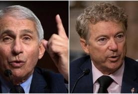 'You are not listening,' Fauci tells Rand Paul in exchange over COVID-19 herd immunity