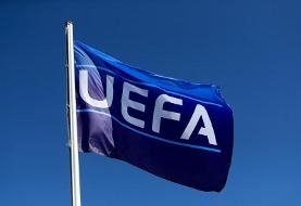 یوفا مجوز استفاده از ۵ تعویض در لیگ ملتها و انتخابی جام جهانی را صادر کرد