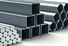 قیمت انواع آهن آلات ساختمانی، امروز ۳ مهر ۹۹