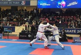 مراسم اعطای جوایز بهترین های کاراته جهان به تعویق افتاد