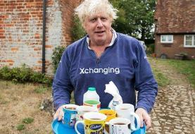 نخستوزیر بریتانیا از کم بودن حقوقش مینالد! | جانسون: نمیتوانم برای فرزندم پرستار بگیرم