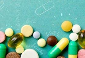 تاثیر مولتی ویتامین&#۸۲۰۴;ها در مبارزه با کرونا