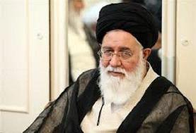واکنش علمالهدی به ترور شهید فخریزاده/ «خویشتنداری»، یعنی بنشین تا بیشتر تو را بزنند!