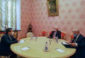 برگزاری دور جدید گفتوگوهای معاونین وزرای خارجه ایران و روسیه در مسکو